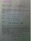 Đề ôn thi trắc nghiệm đại học khối A 2012 môn toán