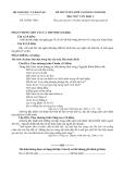 Đề luyện thi cao đẳng môn văn 2012 khối C_2