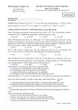 Đề luyện thi cao đẳng môn vật lý 2012_9