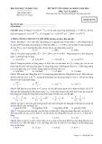 Đề luyện thi cao đẳng môn vật lý 2012_8