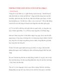 PORTRAIT POSE (CHÂN DUNG CÓ DÀN DỰNG) (Phần 2)
