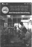 """Báo cáo nghiên cứu nông nghiệp """" Quy trình nông nghiệp an toàn GAP ... chìa khóa thành công cho rau quả tươi Việt Nam """""""