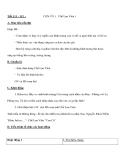 Tiết 111 - 112 : CON CÒ ( Chế Lan Viên )