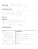 TIẾT 141- 142 :NHỮNG NGÔI SAO XA XÔI Lê Minh Khuê