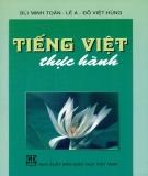 Những lỗi thường gặp trong sử dụng tiếng Việt thực hành sửa lỗi