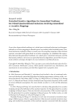 """Báo cáo hóa học: """" Research Article Perturbed Iterative Algorithms for Generalized Nonlinear Set-Valued Quasivariational """""""