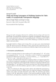 """Báo cáo hóa học: """"  Research Article Weak and Strong Convergence of Multistep Iteration for Finite Family of Asymptotically Nonexpansive Mappings"""""""