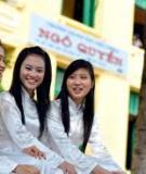 ÔN TẬP TỐT NGHIỆP MÔN TOÁN 2012 - THPT CHU VĂN AN
