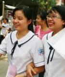 Đề kiểm tra chất lượng ôn thi đại học lần 3 năm 2012 môn lịch sử - THPT Quỳnh Lưu 1