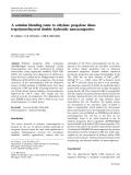 "Báo cáo hóa học: "" A solution blending route to ethylene propylene diene terpolymer/layered double hydroxide nanocomposites"""