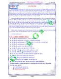 Tuyển tập 40 đề thi Đại học môn Vật lý 2012