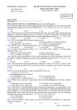 Đề thi thử đại học cao đẳng môn hóa học 2012_3