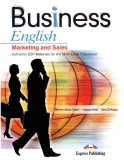English for marketing and sales - S