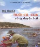 Ebook Kỹ thuật nuôi cá, cua vùng duyên hải - TS. trần Văn Đan, TS. Đỗ Đoàn Hiệp
