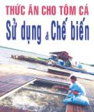Ebook Hướng dẫn chế biến thức ăn cho tôm, cá - Đỗ Đoàn Hiệp