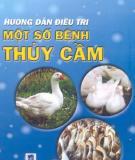 Ebook Hướng dẫn điều trị một số bệnh thủy cầm - TS. Trần Văn Bình