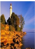 DRAFT Environmental Objectives for Lake Huron: Draft Report of the Environmental Objectives Working Group of the  Lake Huron Technical Committee