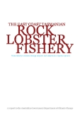Rock Lobster Fishery