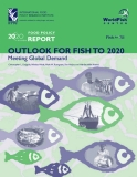 Outlook for Fish to 2020