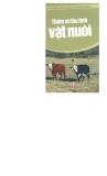 Ebook Thiến và thụ tinh vật nuôi - NXB Lao động Hà Nội