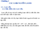 Nguyên lý laser - Chương 2