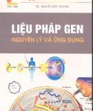 Nguyên lý và ứng dụng liệu pháp gen