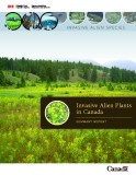 Invasive Alien Plants in Canada