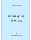 Sức bền vật liệu và kết cấu -  Nguyễn Đình Đức & Đào Như Mai