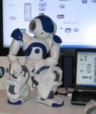Humanoid Robots - Ben Choi