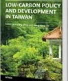LOW-CARBON POLICY AND DEVELOPMENT IN TAIWANE