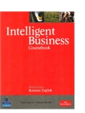 Intelligent Business Coursebook
