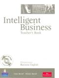 Intelligent Business Elementary Teacher's Book_1