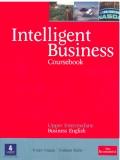 Intelligent Business Upper Intermediate coursebook_1