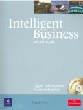 Intelligent Business Upper-Intermediate Workbook