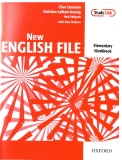 New English File Elementary (2004) WB