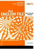 New English File Upper Intermediate WB