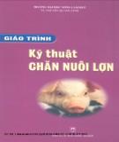 Giáo trình kỹ thuật chăn nuôi lợn - Ts Nguyễn Quang Linh