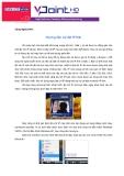 Hướng dẫn cài đặt IP tĩnh mạng Lan