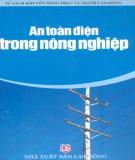 Hướng dẫn sử dụng an toàn điện trong nông nghiệp