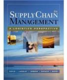 SUPPLY CHAIN  MANAGEMENT ‐ NEW PERSPECTIVES