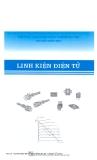 Giáo trình Linh kiện điện tử - CĐ. Công nghiệp Hà Nội