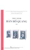 Giáo trình Thực hành hàn hồ quang: Tập 1 - NXB ĐH Quốc gia Hà Nội