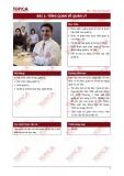 Bài giảng về quản lý công ty
