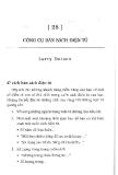 Ebook Bí quyết kinh doanh trên mạng: Phần 2 - Kim Thanh, Mỹ Hạnh (dịch)
