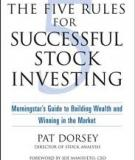 The file rules for successful stock investing_2