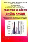 EBook Giáo trình Phân tích và đầu tư chứng khoán - PGS.TS. Bùi Kim Yến