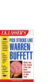 Pick stocks like warren buffett