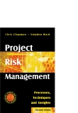 Project Risk Management Second Edition