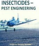 INSECTICIDES – PEST ENGINEERING
