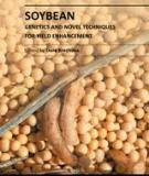 SOYBEAN – GENETICS AND NOVEL TECHNIQUES FOR YIELD ENHANCEMENT